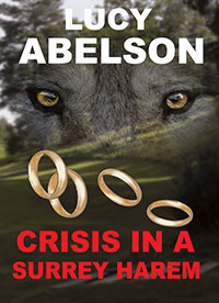 Crisis in a Surrey Harem by Lucy Abelson