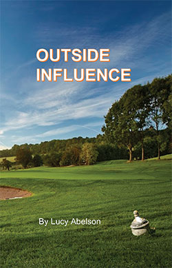 Outside Influence by Lucy Abelson